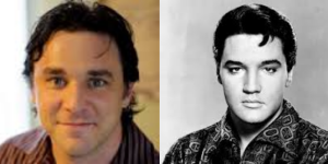 Dave is our Elvis